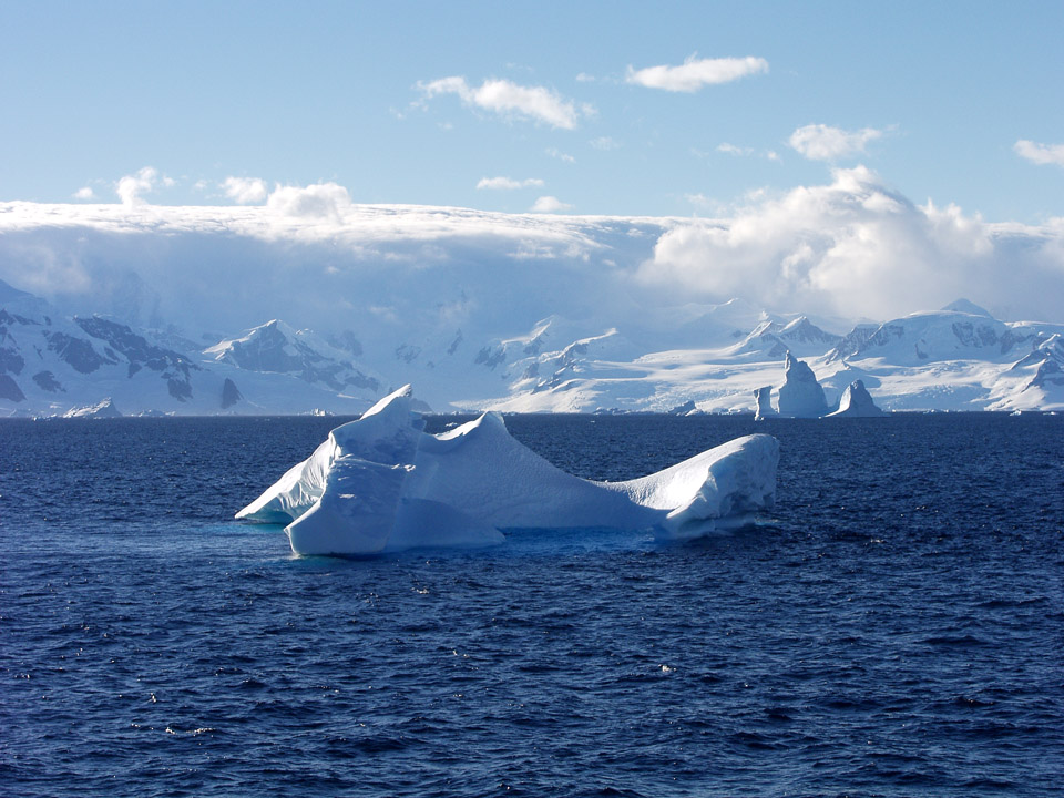 Trans-Antarctic Expedition