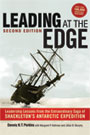 Leadership lessons for success Ernest Shackleton